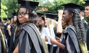 2021/2022 Desmond Tutu/Church of Scotland Masters Scholarship for African Youths