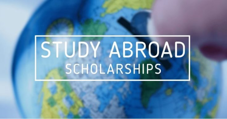 How to Get a Scholarship for Abroad