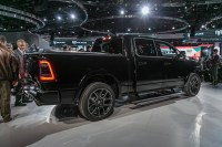 2020 Dodge Rampage Pictures