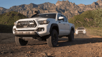 2021 Toyota Tacoma Diesel Redesign, Specs and Release Date