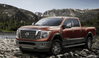 2021 Nissan Titan Changes, Specs and Redesign