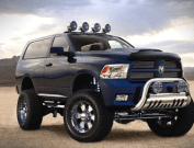 2021 Ram Ramcharger Price, Interiors and Release Date2021 Ram Ramcharger Price, Interiors and Release Date