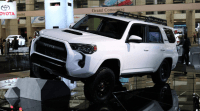 2021 Toyota 4Runner TRD PRO Redesign, Price and Release Date