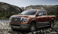 2021 Nissan Titan XD Changes,Specs and Release Date