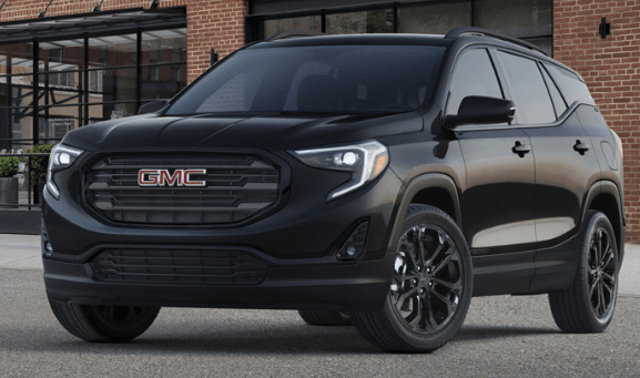 2021 GMC Terrain Denali Changes, Price And Release Date