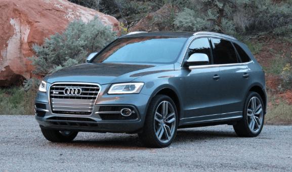 2021 Audi Q5 Specs, Interiors and Redesign