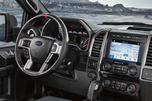 2020 Ford F-550 Changes, Specs and Release Date