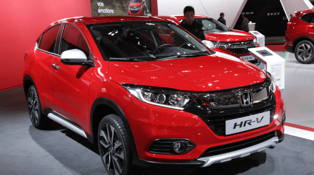 2021 Honda HR V Redesign, Specs And Release Date