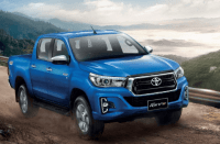 2020 SR5 Version Toyota Hilux Engine, Redesign and Release Date