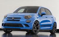 2020 Fiat 500X Changes, Concept and Interiors