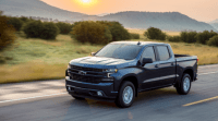 2021 Chevy Silverado 1500 Redesign, Engine and Release Date
