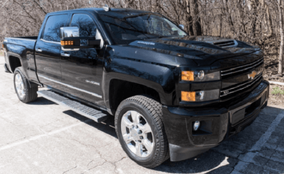 2021 Release Date Chevy Silverado SS Specs and Price