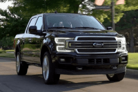 2021 Ford F-150 Hybrid Redesign, Specs and Release Date