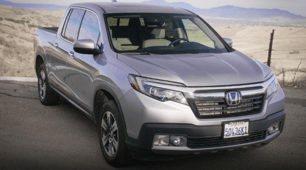 2021 Honda Ridgeline Specs, Interiors and Release Date