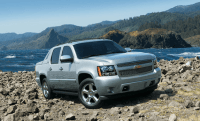2021 Chevy Avalanche Concept, Changes and Redesign