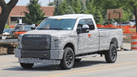 2021 FORD F-350 Price, Interiors and Redesign