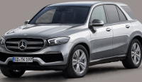 2021 Mercedes X-Class Interiors, Exteriors and Redesign