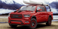 2021 Ram HD Pickup Trucks Price, Interiors and Release Date