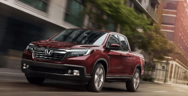 2021 Honda Ridgeline Hybrid Price, Interiors And Redesign