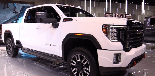 2020 GMC Terrain Specs, Changes And Redesign