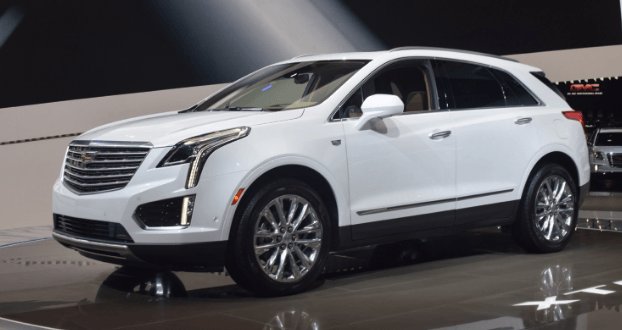 2020 Cadillac XT5 Specs, Interiors and Release Date