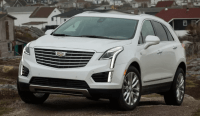 2020 Cadillac XT3 Specs, Concept and Engine