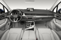 2020 Audi Q7 Interiors, Price and Styling Model
