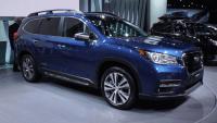 2020 Subaru Ascent Specs, Interiors and Redesign
