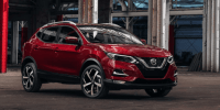 2020 Nissan Rogue Sport Specs, Engine and Redesign