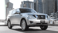 2020 Nissan Patrol Specs, Interiors and Release Date
