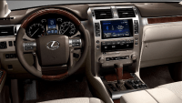 2020 Lexus GX 460 Change, Specs and Release Date