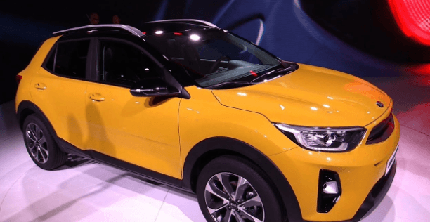 2020 Kia Stonic Changes, Concept And Release Date