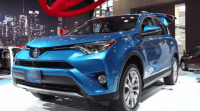 2020 Toyota RAV4 Hybrid Changes, Specs and Release Date