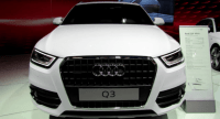 2020 Audi Q3 Redesign, Concept and Price