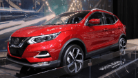 2020 Nissan Rogue Engine, Specs and Powertrain
