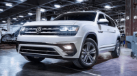2020 VW Atlas Specs, Interiors and Release Date