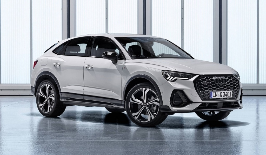 2020 Audi Q5 Wallpaper