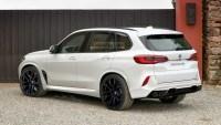 2020 BMW X5 Wallpaper