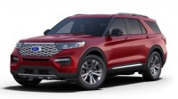 2020 Ford Atlas Wallpapers