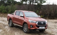 2020 Toyota Hilux Release date