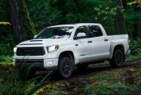 2020 Toyota Tundra Pictures