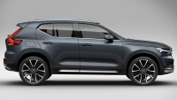 2020 Volvo XC40 Release date