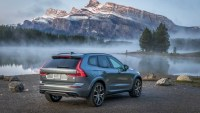 2020 Volvo XC60 Release date
