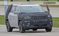 2021 Jeep Compass Images