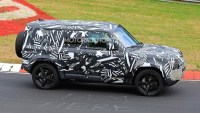 2021 Land Rover Defender Wallpapers