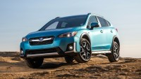 2021 Subaru Crosstrek Price