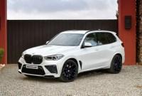 2021 BMW X5 M Specs