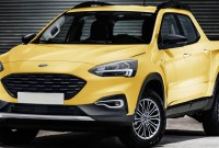 2021 Ford Courier Powertrain