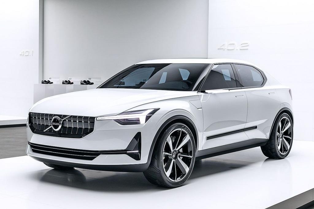 2021 Volvo XC60 Images