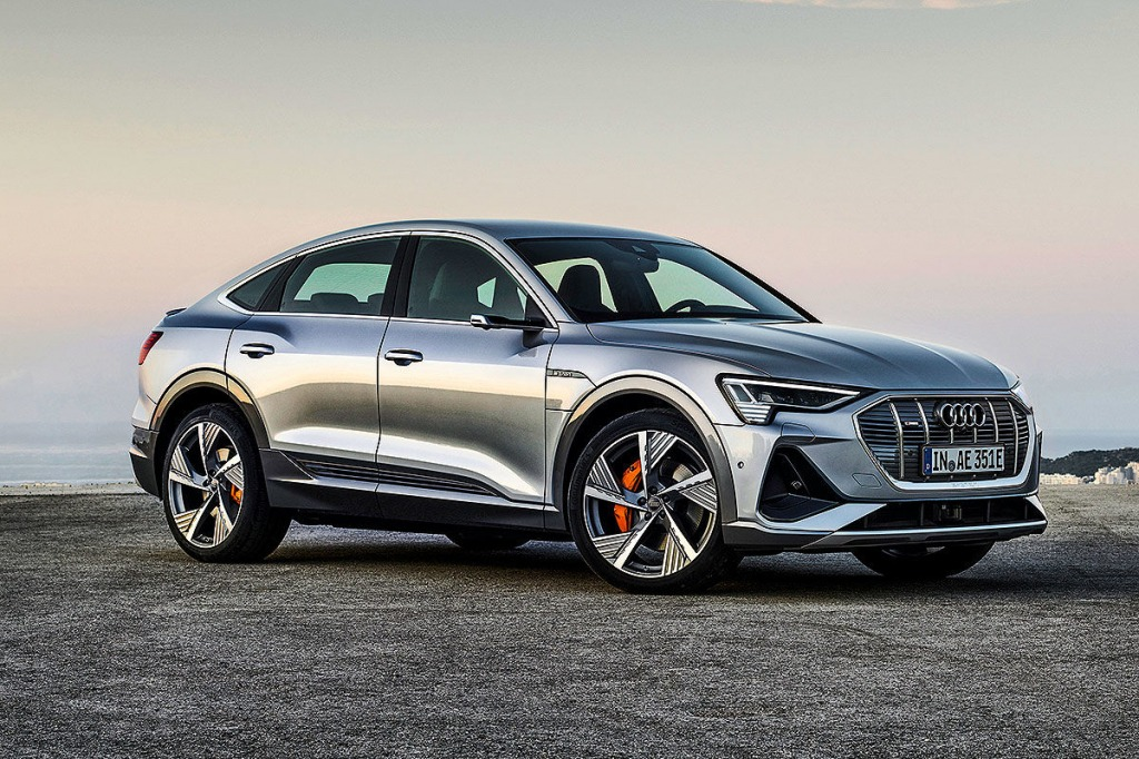 2022 Audi Q2 Wallpaper